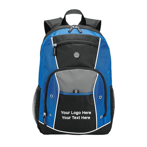 Promotional Logo 15 Inch Laptop Backpacks