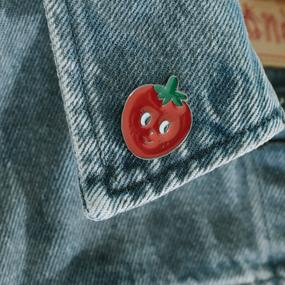 strawberry-pin-on-jean-jacket_x285
