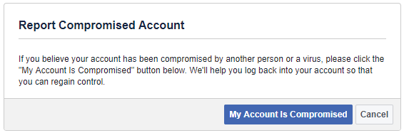 Как восстановить свою учетную запись Facebook, когда вы больше не можете войти в систему