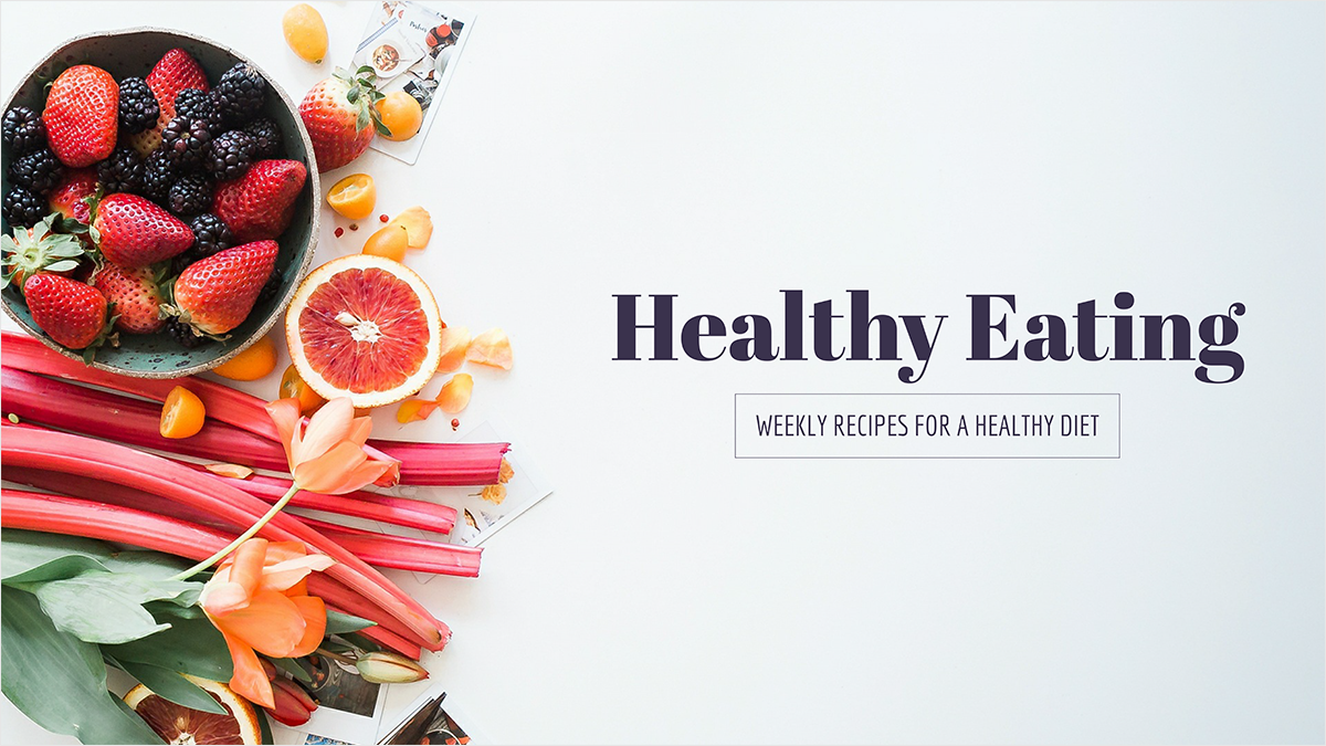 Healthy-eating-youtube-banner-template-channel-art-health-food-blog-tips