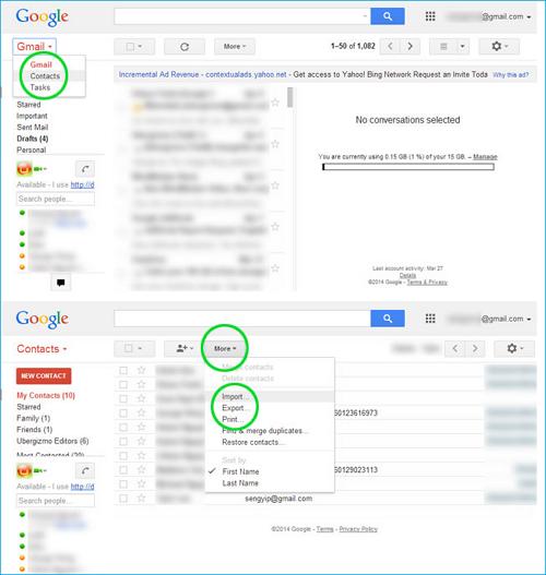 передача-контакты-от-iPhone-к-Android-с-Gmail