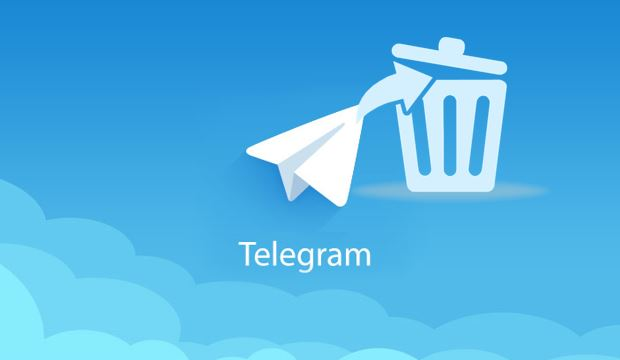 Delete-Account-in-Telegram-Permanently