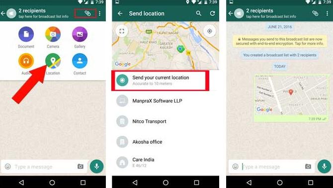 share-whatsapp-location-via-contacts