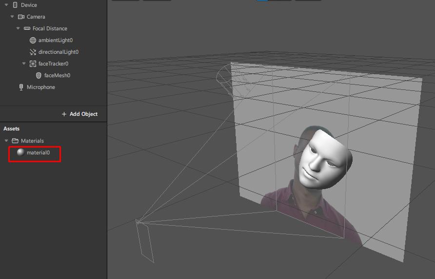 как сделать маску в инстаграм глянец