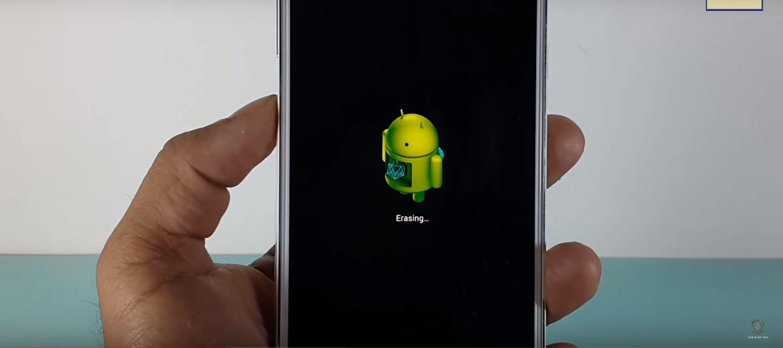 безопасный режим на android