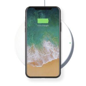Qi enabled Phones 2021