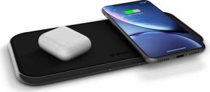 Wireless Charging for Apple iPhone